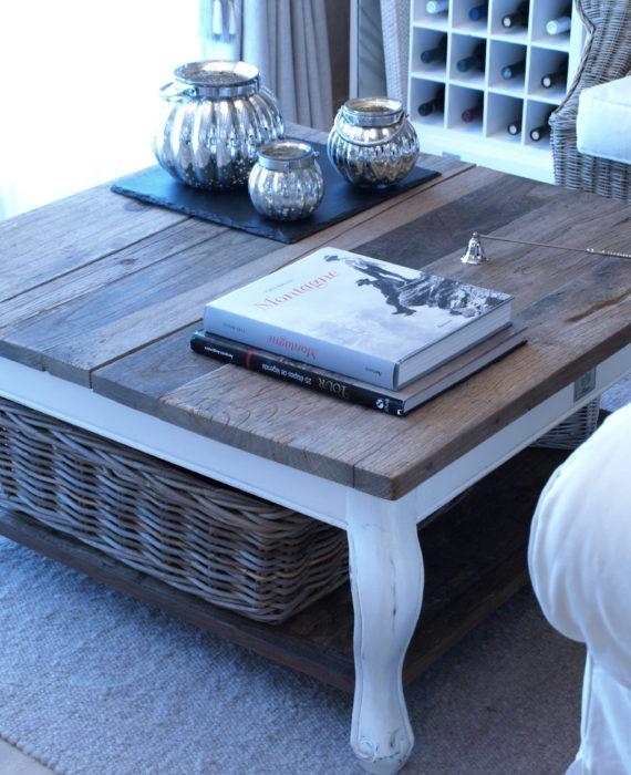 Interiors. Geraldine's Style. Appartement à la montagne.