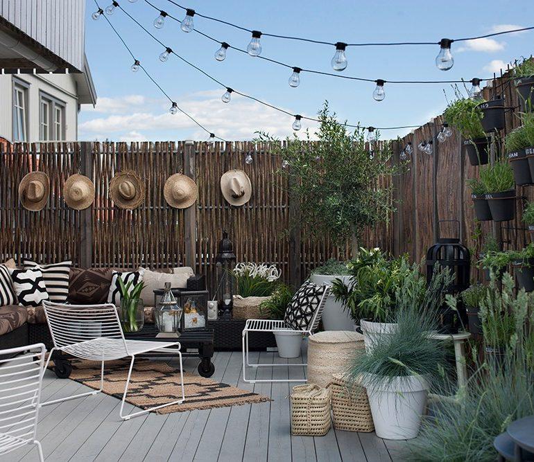Deco, terrasse, amengament exterieur