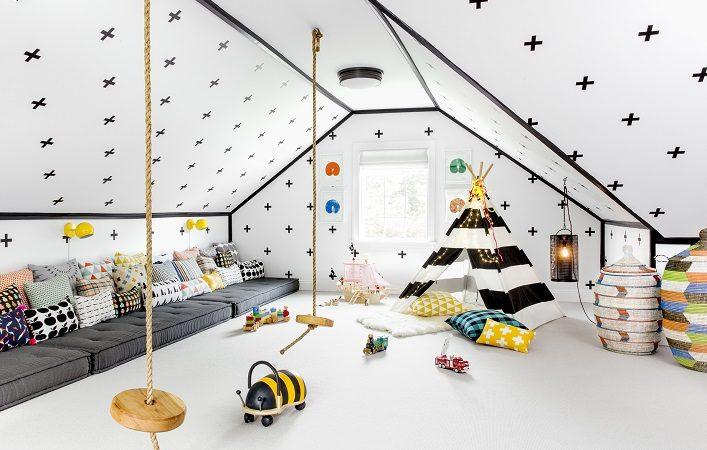 CONSEILS DECO - Aménager une chambre d\'enfants * Geraldine\'s Style Sàrl